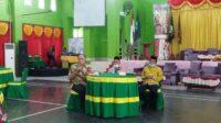 MoU IAIN DMI Kota Sorong